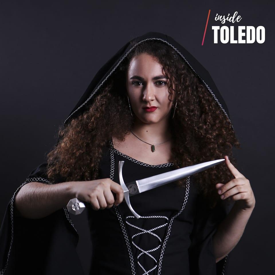 Lourdes-de-Toledo