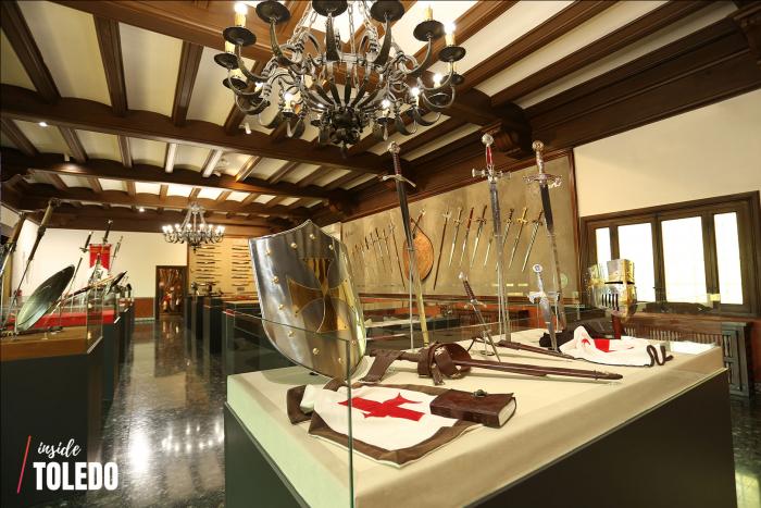 Museo de la Espada - FREE TOUR